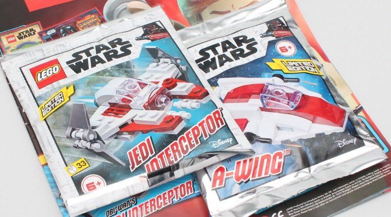 LEGO Star Wars Magazine Issue 66 Featured 2 800x445