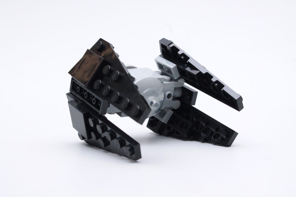 LEGO Star Wars Magazine Issue 67 10