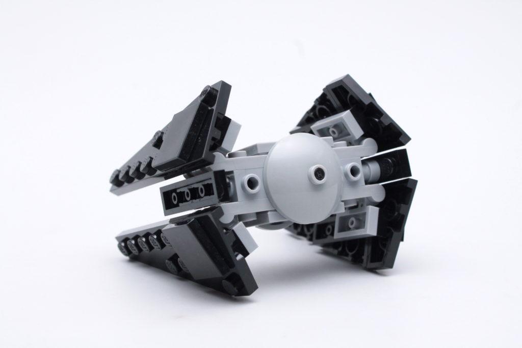 LEGO Star Wars Magazine Issue 67 12