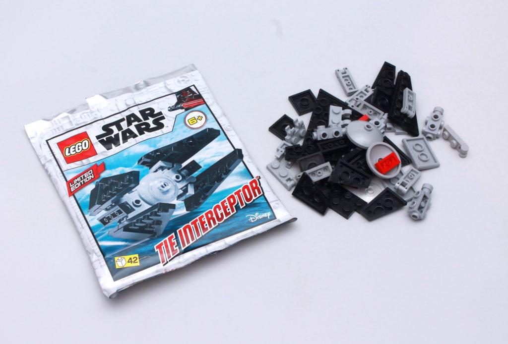 LEGO Star Wars Magazine Issue 67 9
