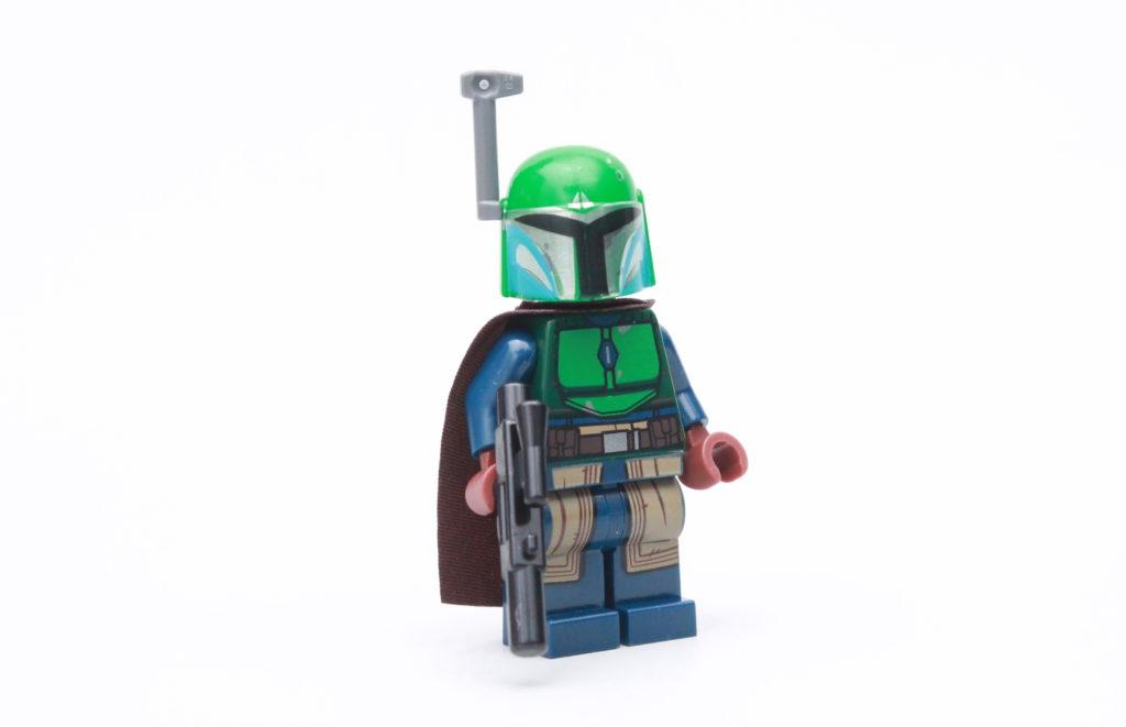 LEGO Star Wars magazine Issue 68 10