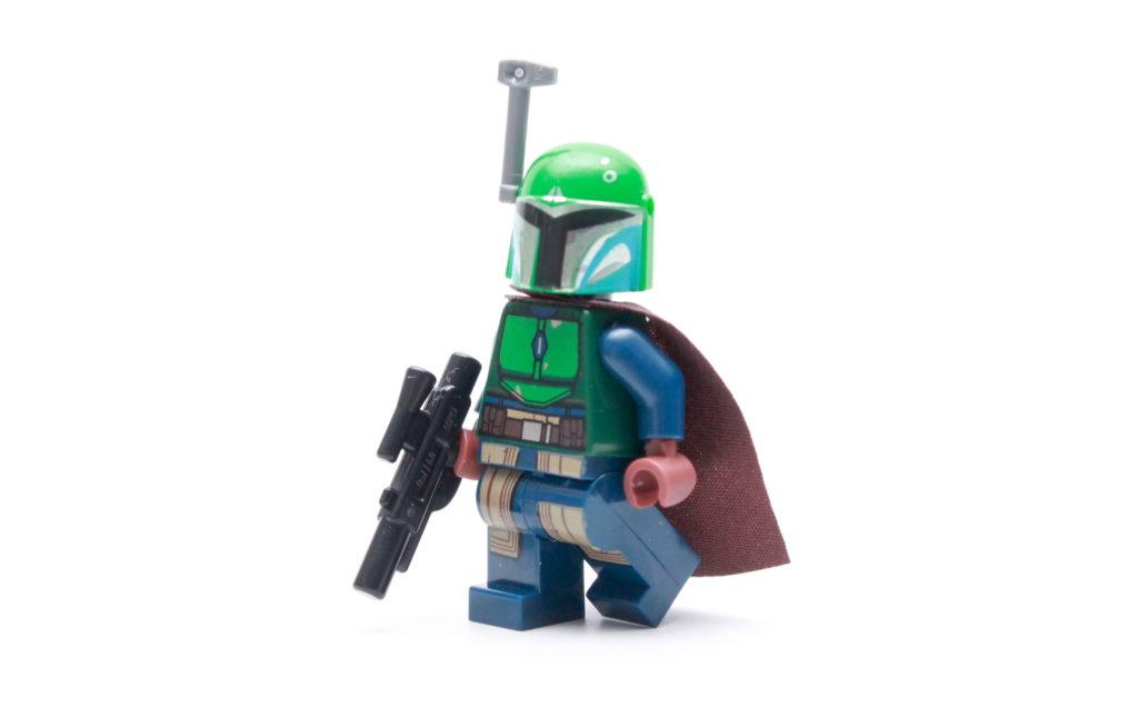LEGO Star Wars magazine Issue 68 11