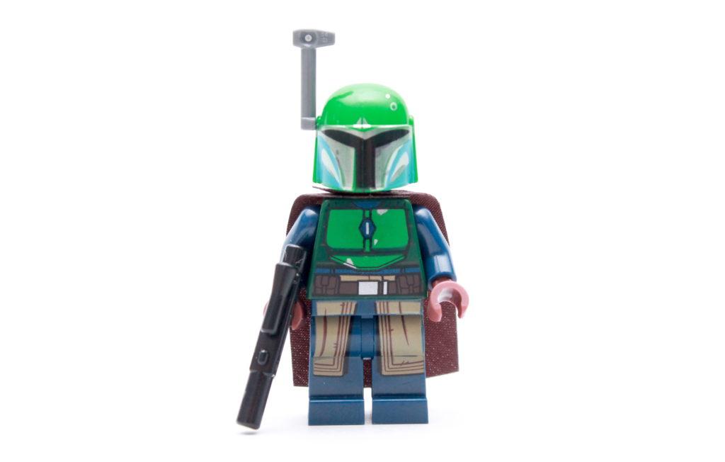 LEGO Star Wars magazine Issue 68 13