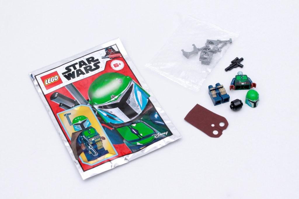 LEGO Star Wars magazine Issue 68 9