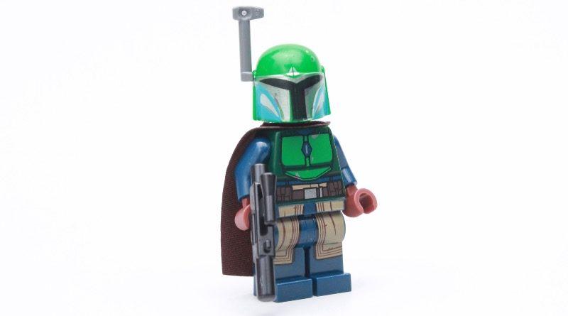 LEGO Star Wars magazine Issue 68 minifigure featured