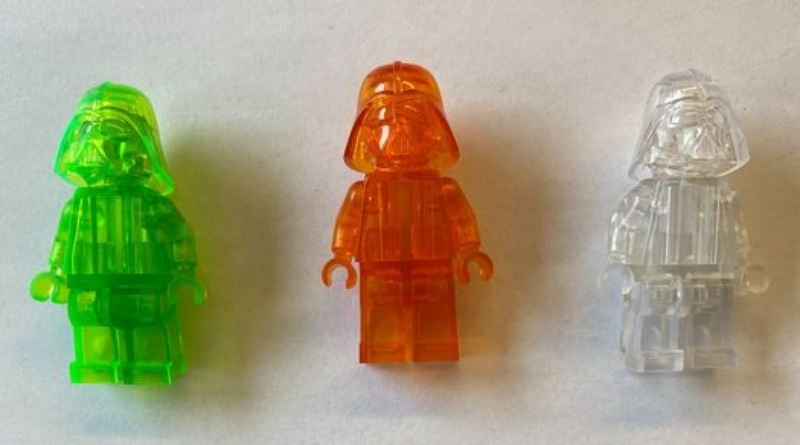 LEGO Star Wars Prototype Darth Vader Featured