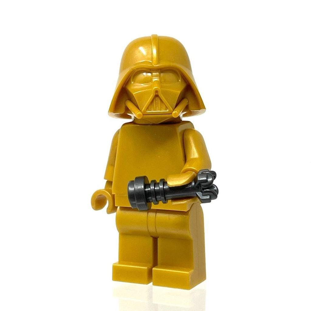LEGO Star Wars Short Shot Moulding Error Lightsaber 1 1024x1024