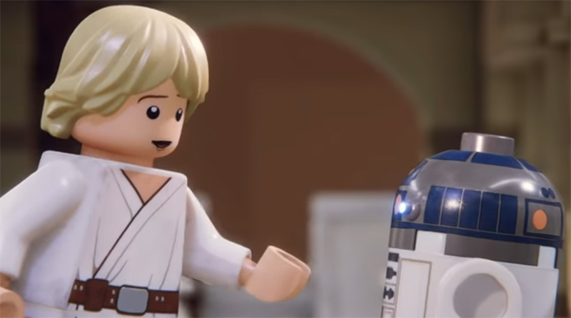 LEGO Star Wars Social Distancing Featured