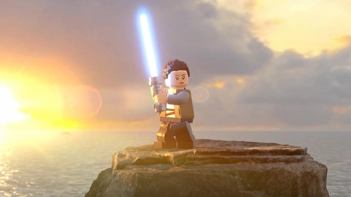 LEGO Star Wars The Skywalker Saga Opening Night Live Featured