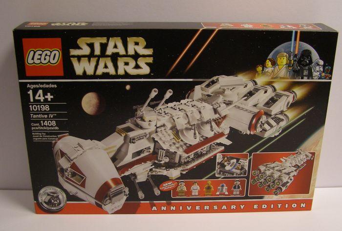 LEGO Star Wats 10198 Catawiki
