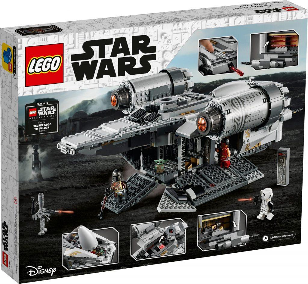 Lego Star Wars Filme Deutsch