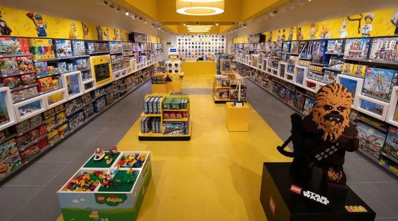 LEGO Store Belgium Featured 800x445