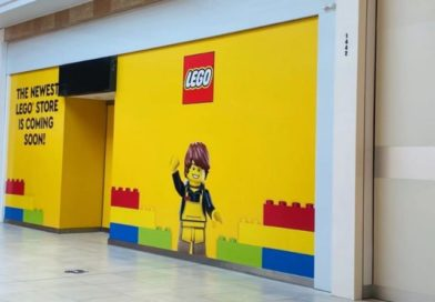 New LEGO Store coming to Vancouver, Canada