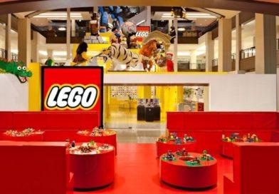 LEGO Model Designer reveals key skills for professional builders