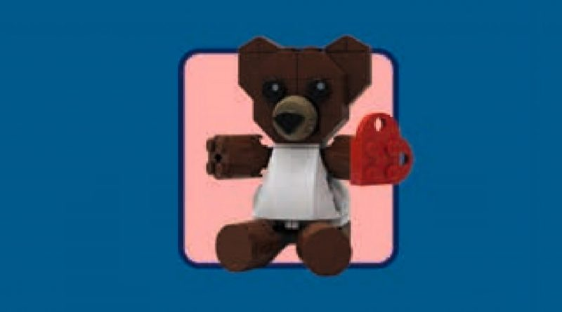 LEGO Store Make And Take Valentines Bear Featured 800 445 800x445