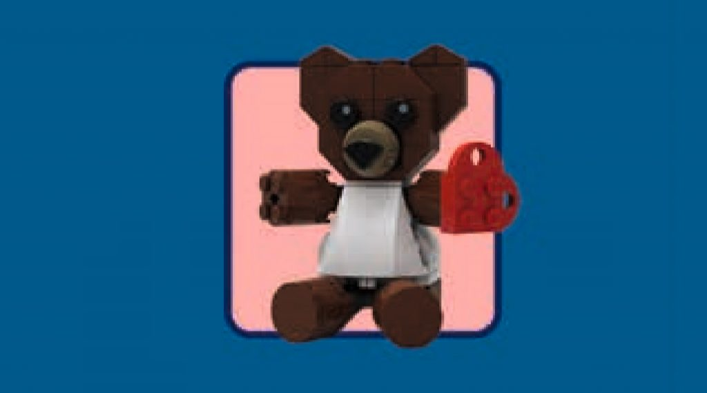 LEGO Store Make And Take Valentines Bear Featured 800 445