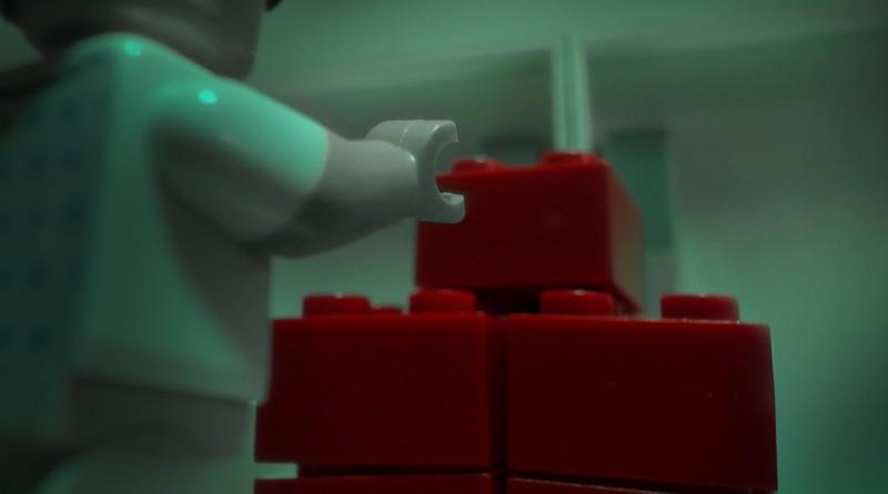 LEGO Stranger Things 2021 Teaser Featured