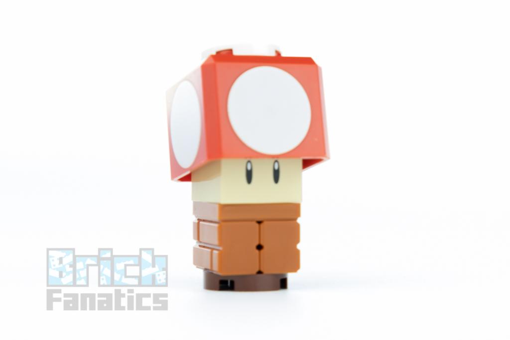 LEGO Super Mario 40414 Monty Mole Super Mushroom 18