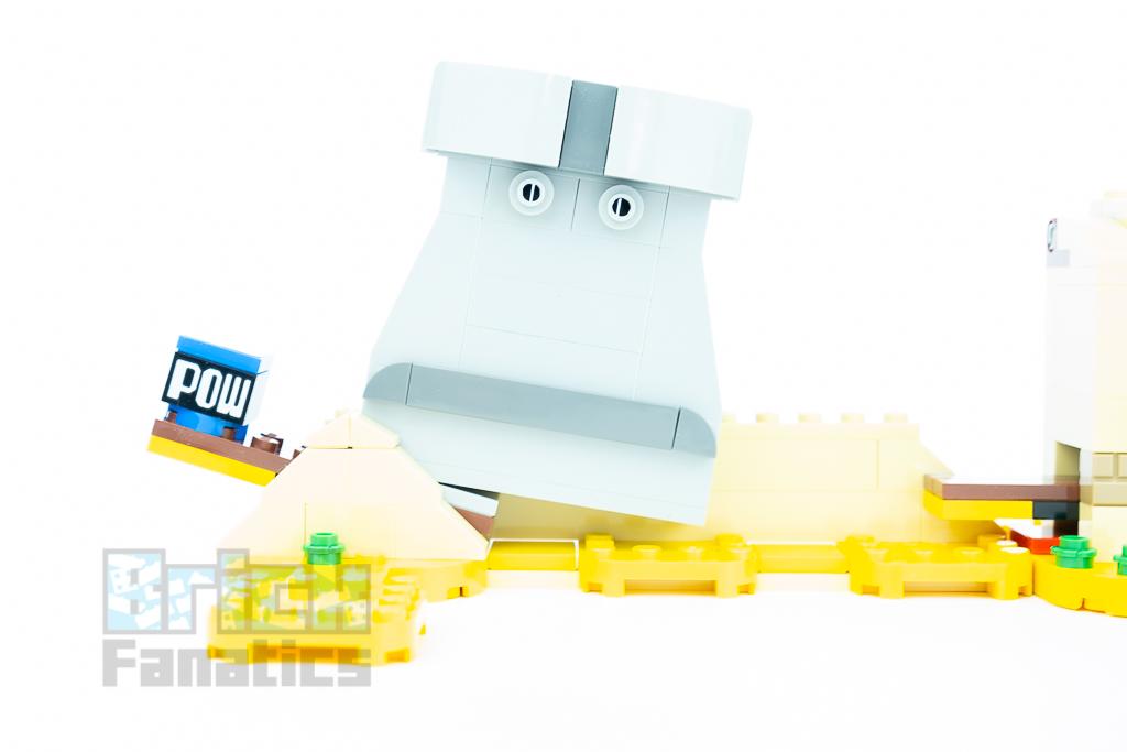 LEGO Super Mario 40414 Monty Mole Super Mushroom 5