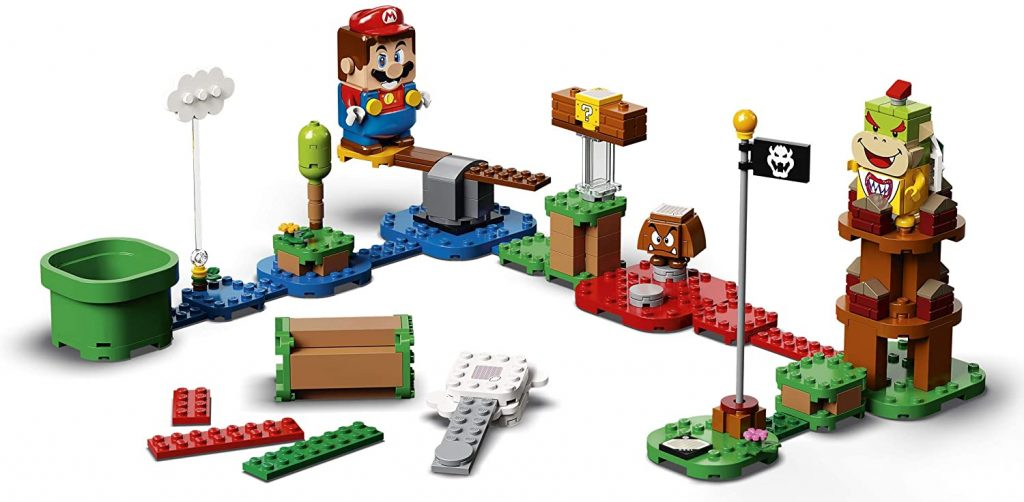 LEGO Super Mario 71360 1