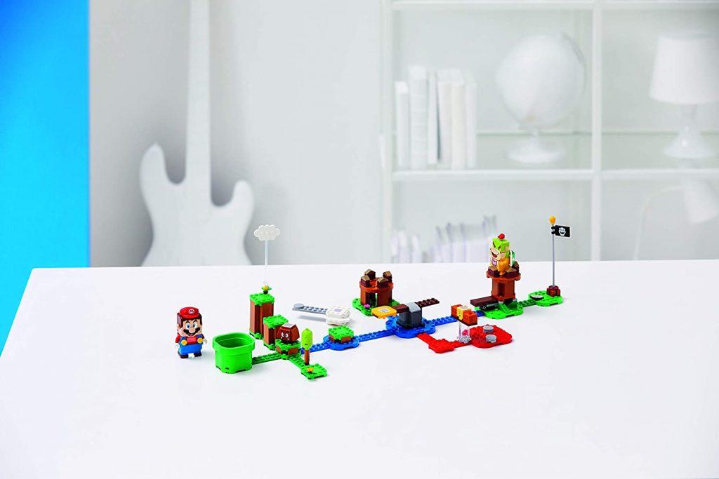 LEGO Super Mario 71360 2