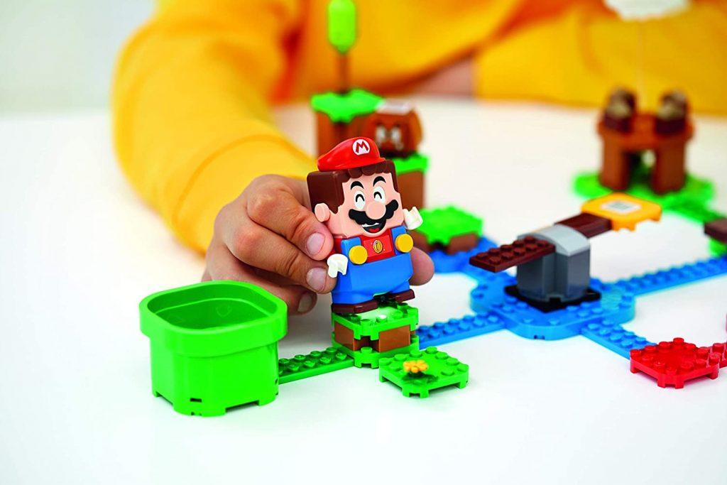 LEGO Super Mario 71360 3