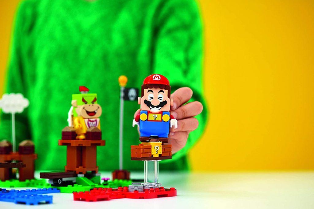 LEGO Super Mario 71360 4