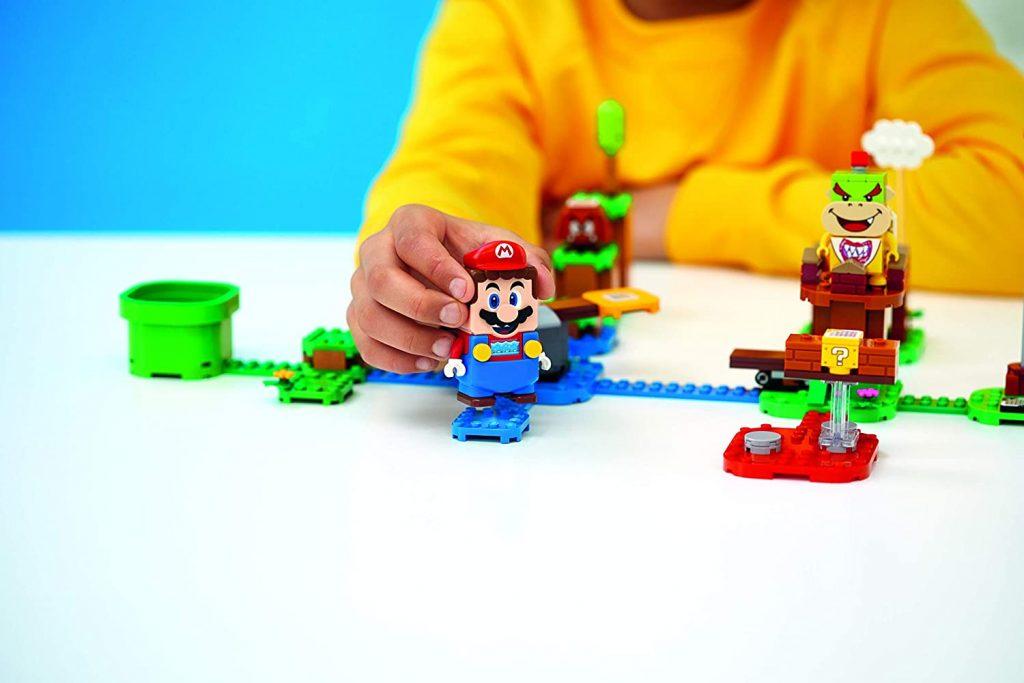 LEGO Super Mario 71360 5