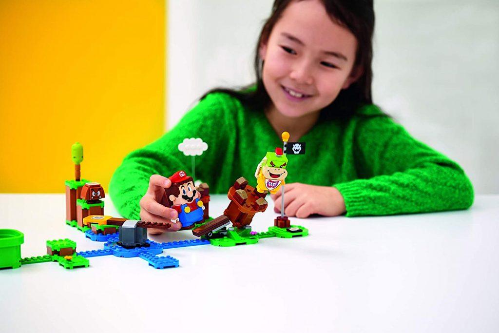 LEGO Super Mario 71360 6