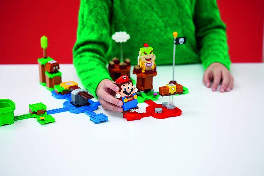 LEGO Super Mario 71360 7