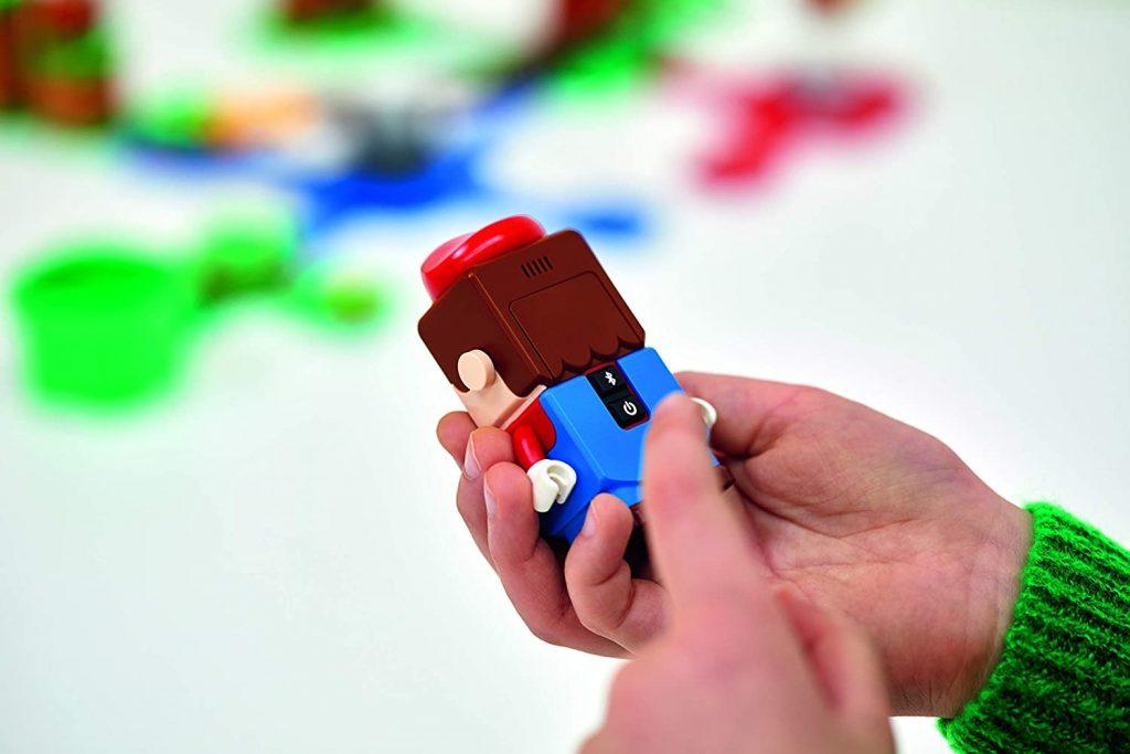 LEGO Super Mario 71360 8