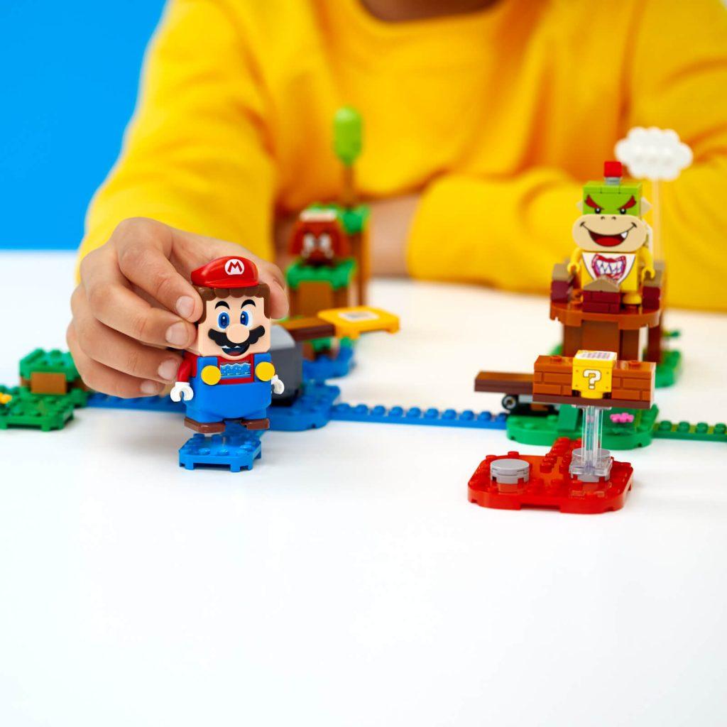 LEGO Super Mario 71360 Adventures with Mario 10