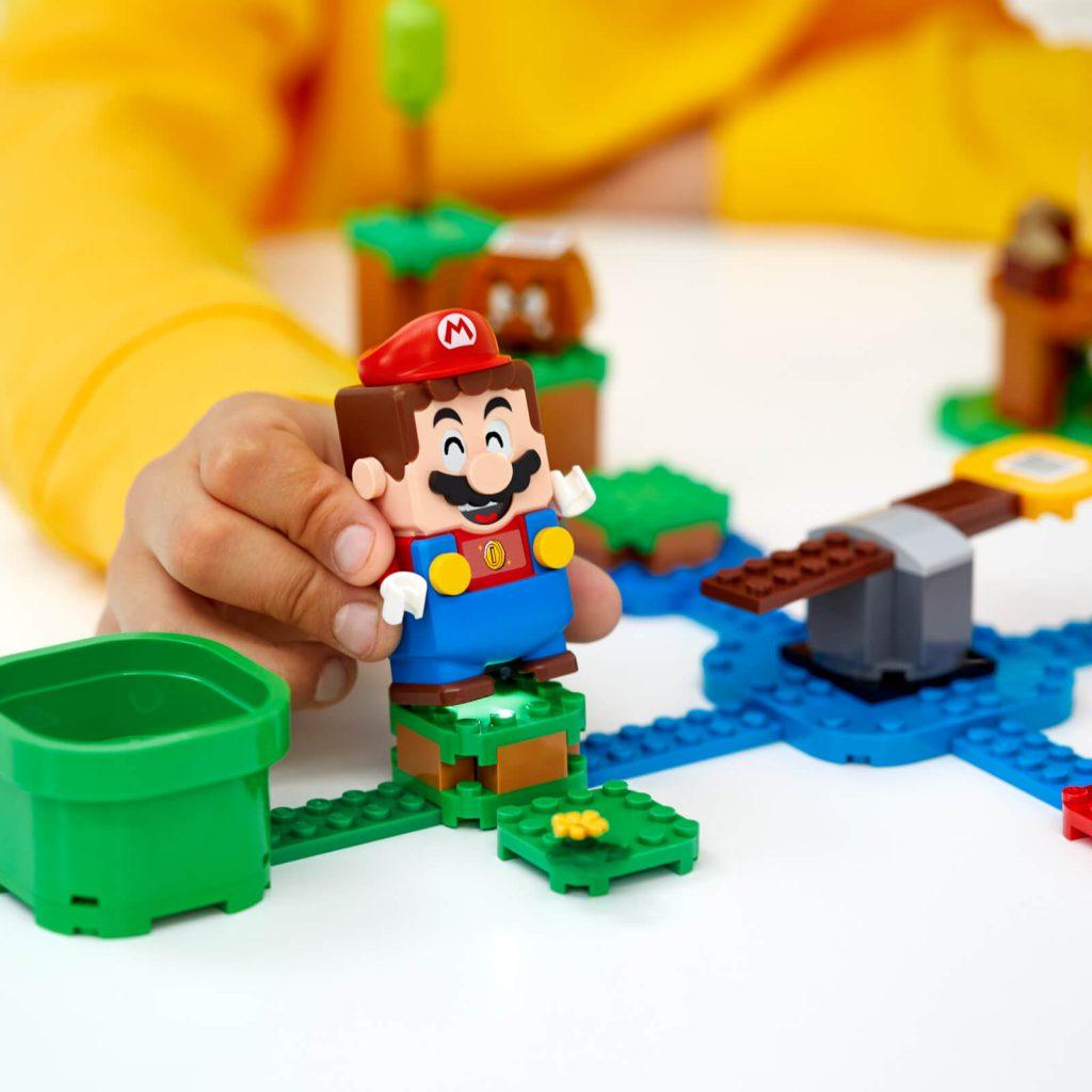 LEGO Super Mario 71360 Adventures With Mario 9