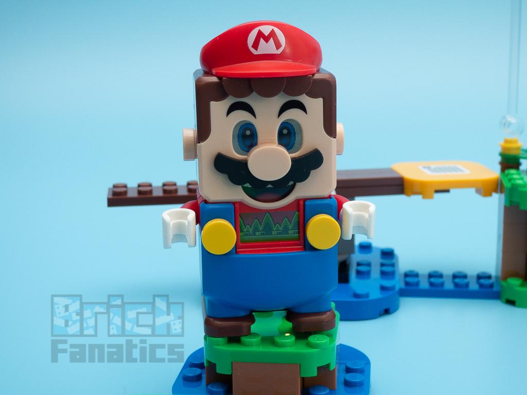 LEGO Super Mario 71360 Starter Course 14
