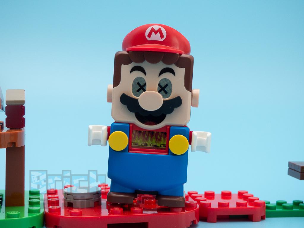 LEGO Super Mario 71360 Starter Course 16