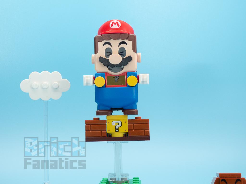 LEGO Super Mario 71360 Starter Course 19