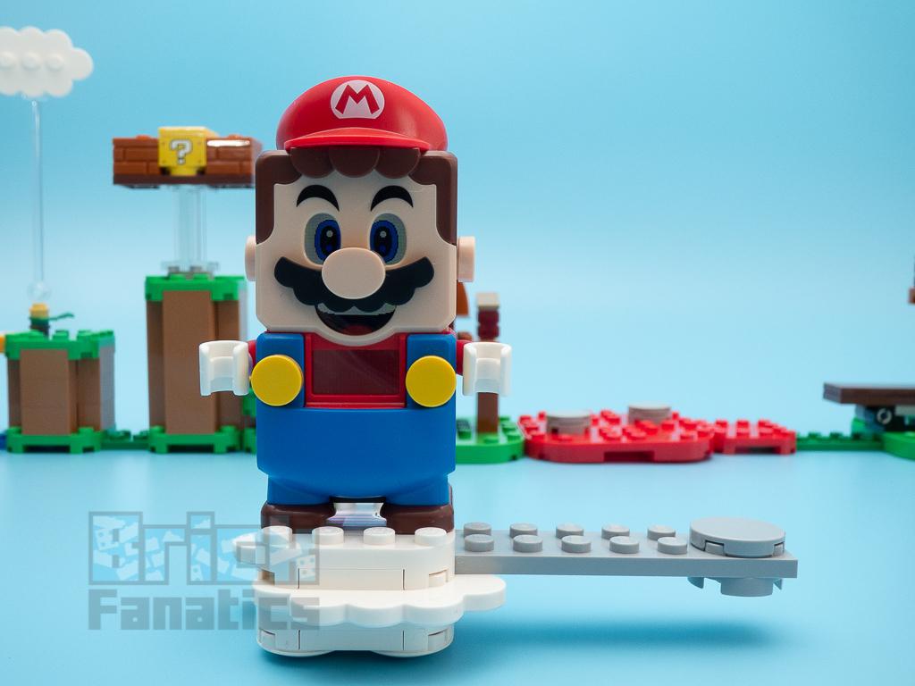 LEGO Super Mario 71360 Starter Course 22