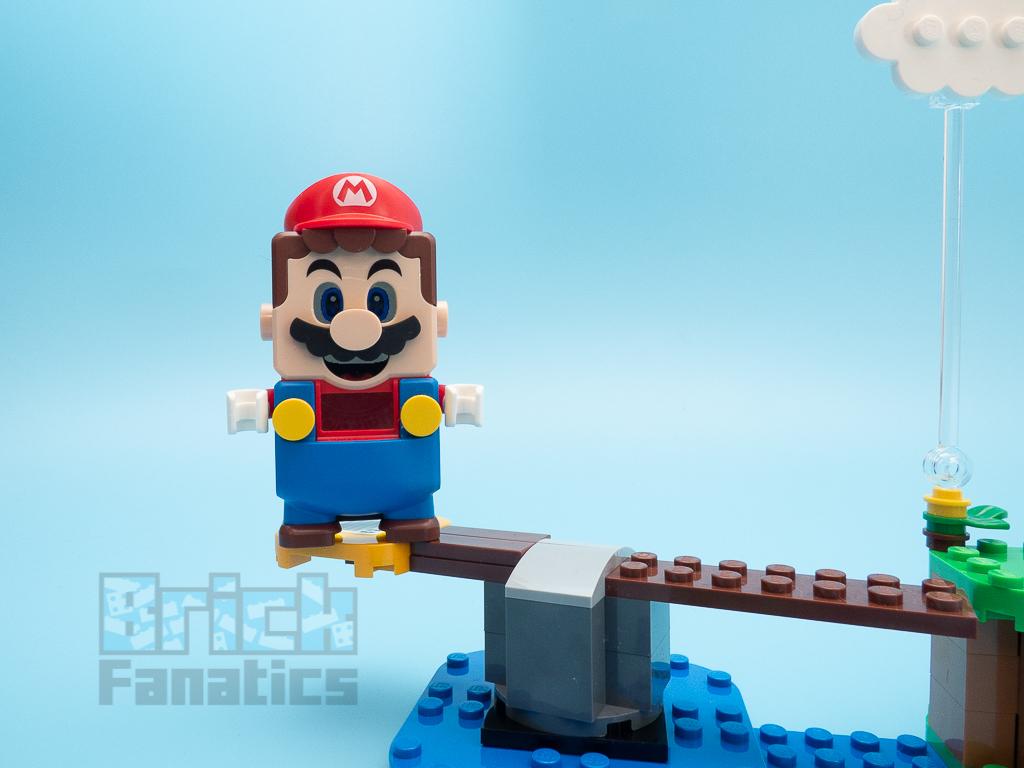LEGO Super Mario 71360 Starter Course 28