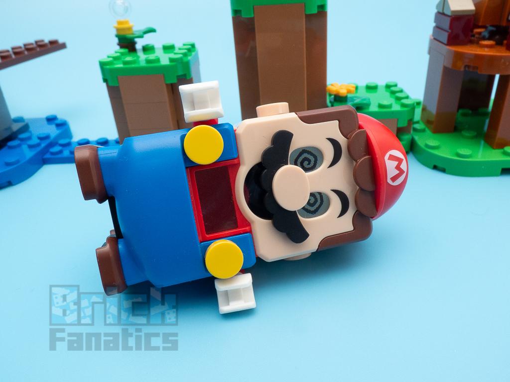 LEGO Super Mario 71360 Starter Course 29