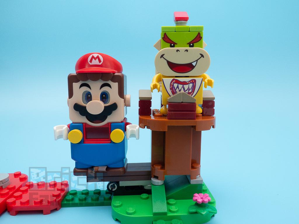 LEGO Super Mario 71360 Starter Course 31
