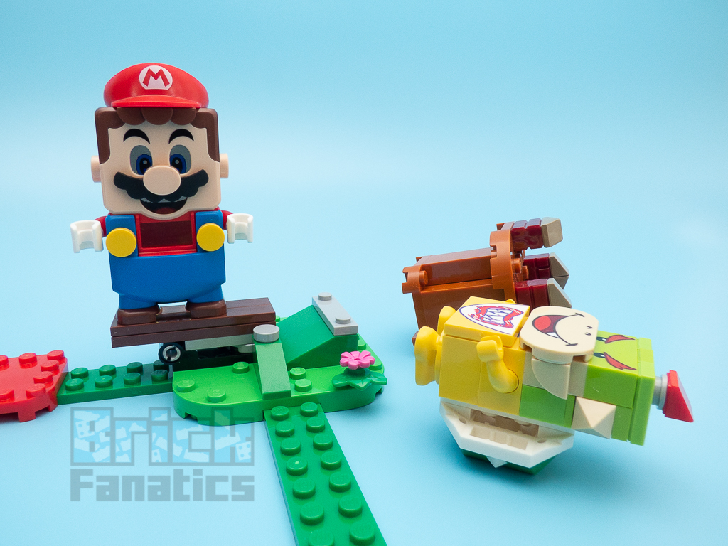 LEGO Super Mario 71360 Starter Course 33