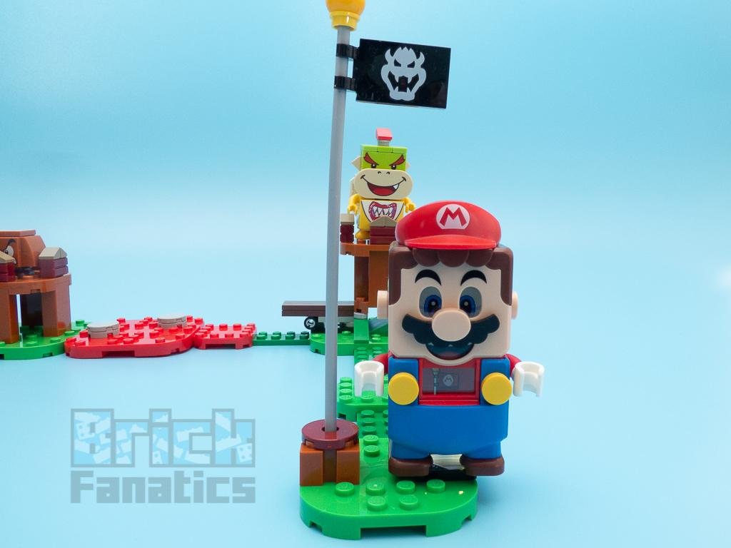 LEGO Super Mario 71360 Starter Course 36