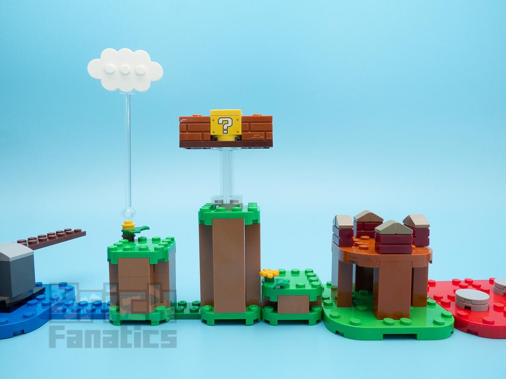 LEGO Super Mario 71360 Starter Course 39