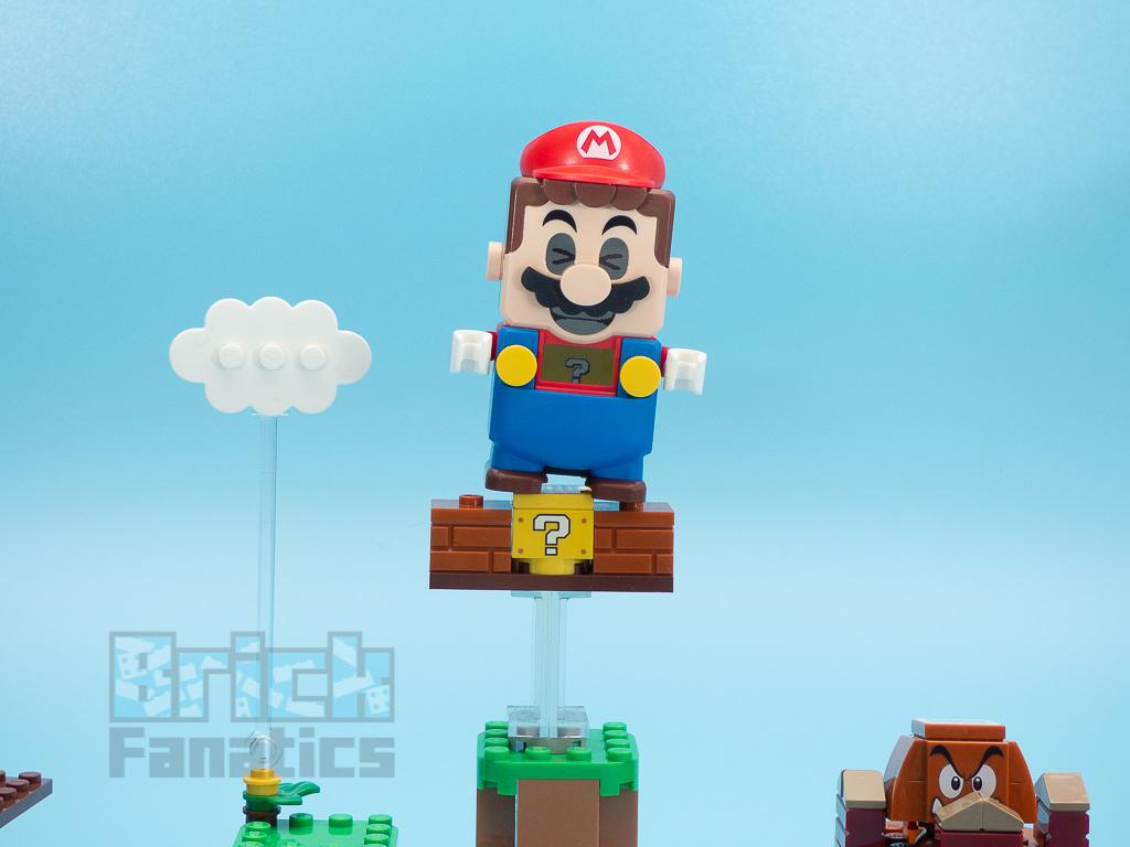 LEGO Super Mario 71360 Starter Course 4