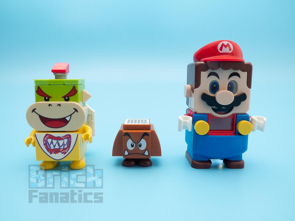 LEGO Super Mario 71360 Starter Course 41