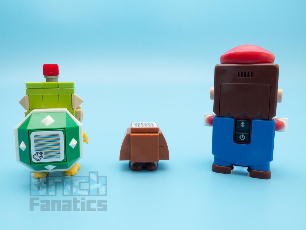 LEGO Super Mario 71360 Starter Course 43