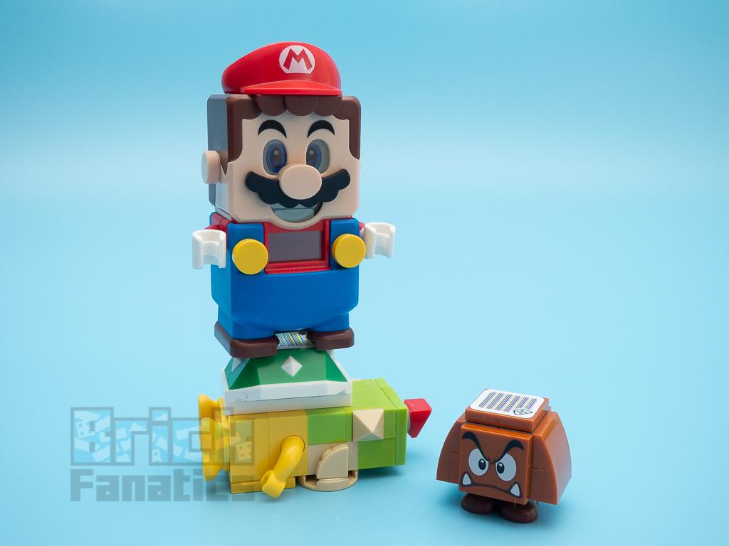 LEGO Super Mario 71360 Starter Course 45