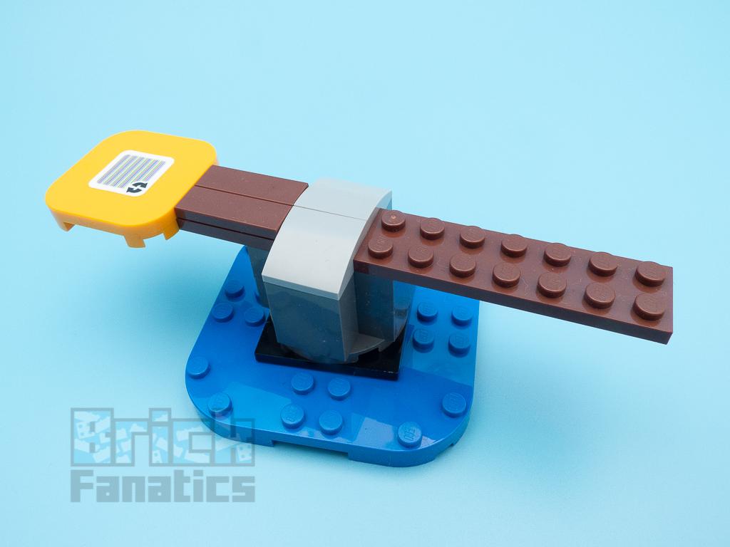 LEGO Super Mario 71360 Starter Course 49