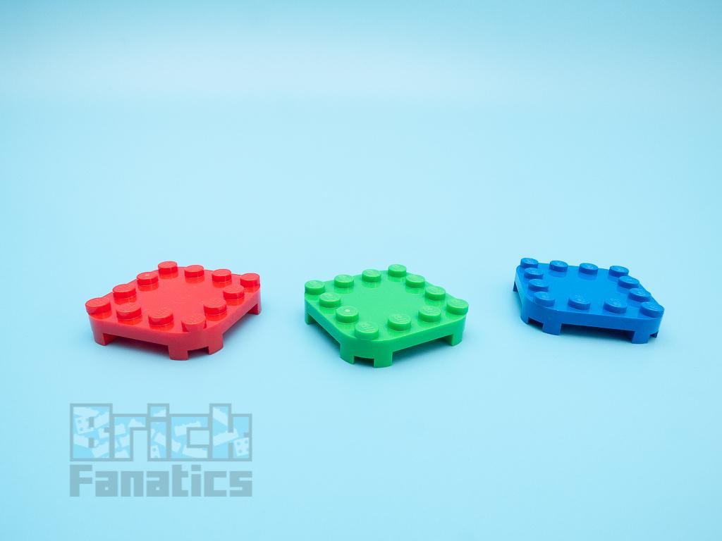 LEGO Super Mario 71360 Starter Course 55