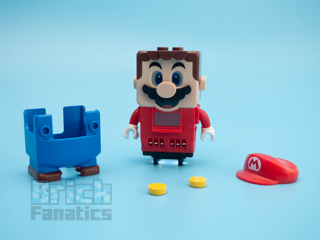 LEGO Super Mario 71360 Starter Course 60
